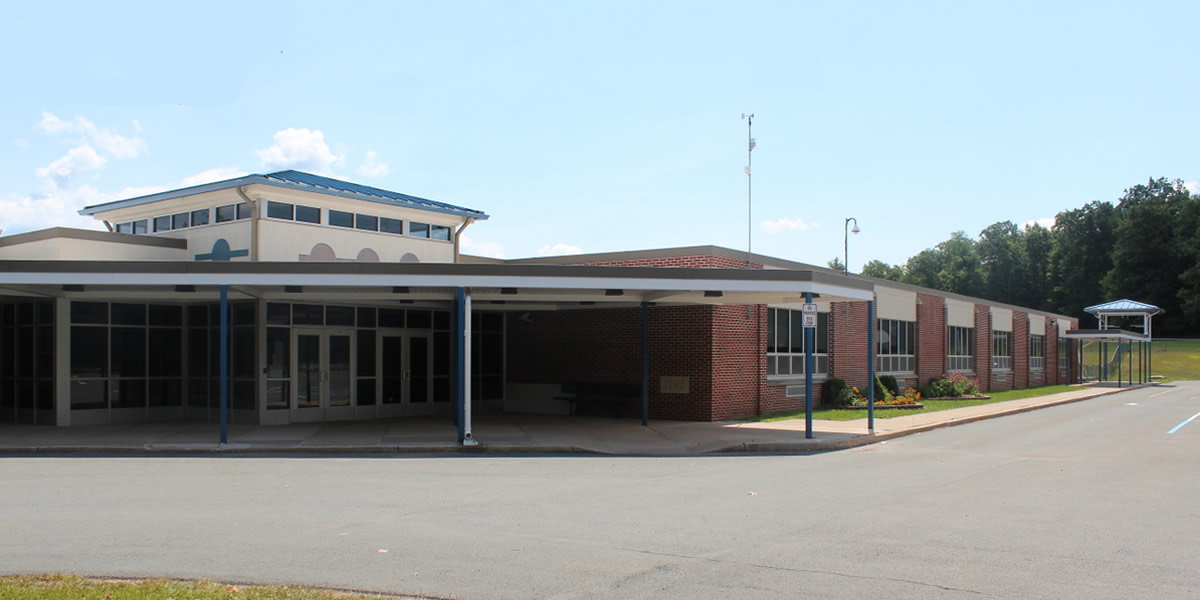 Wayne Highlands School District :: Damascus School